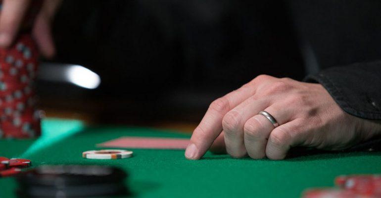 Что такое шоудаун в покере