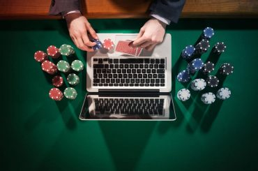 Онлайн покер — это лохотрон или нет