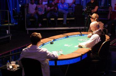 Что такое хедз-ап в покере
