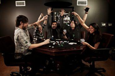 Что такое стил в покере
