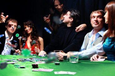 Что такое лузовая игра в покер