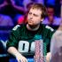 Джо Маккин «бронзово» выступил на турнире WSOP