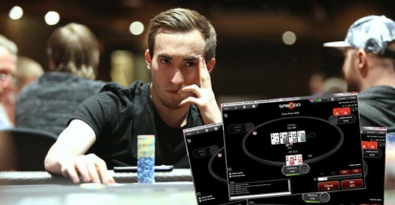Дмитрий FREEQ поставит новый рекорд?