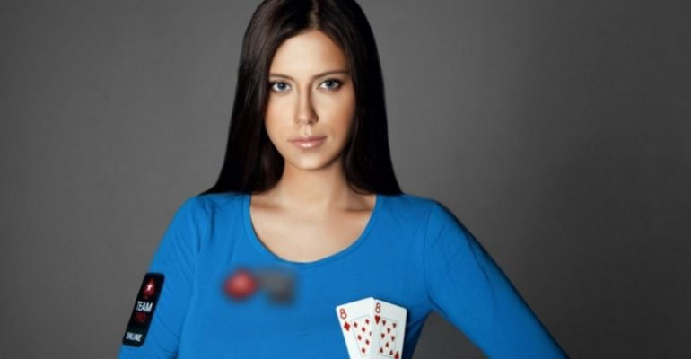 Покер-марафон со 100 до 5000$ от Лии Новиковой