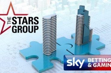 The Stars Group приобретает Sky Bet