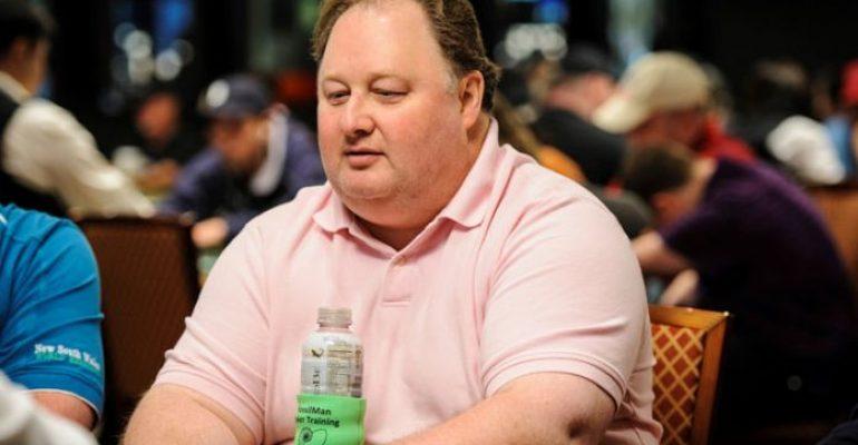 Грег Раймер анонсировал самоучитель по игре на покерных турнирах
