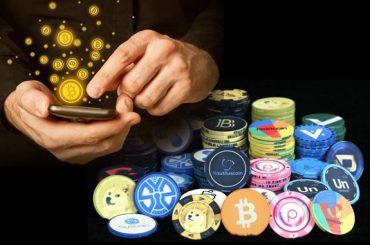 Криптовалюта все чаще используется на покерных онлайн-площадках