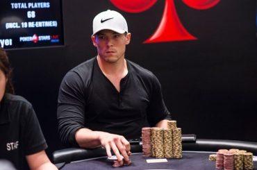 Алекс Фоксен выиграл онлайн турнир за $10 000