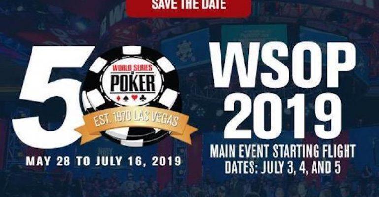 Организаторы добавят еще один хайроллер в серию WSOP