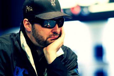 Фил Хельмут поделился опытом и советами со всеми, кто только начинает свою дорогу на WSOP