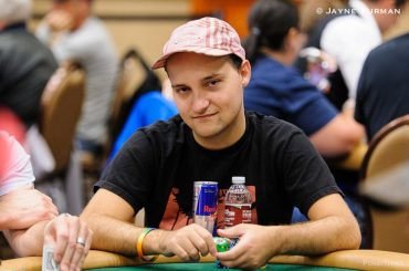 Райан Лаплант одержал победу на Poker Masters