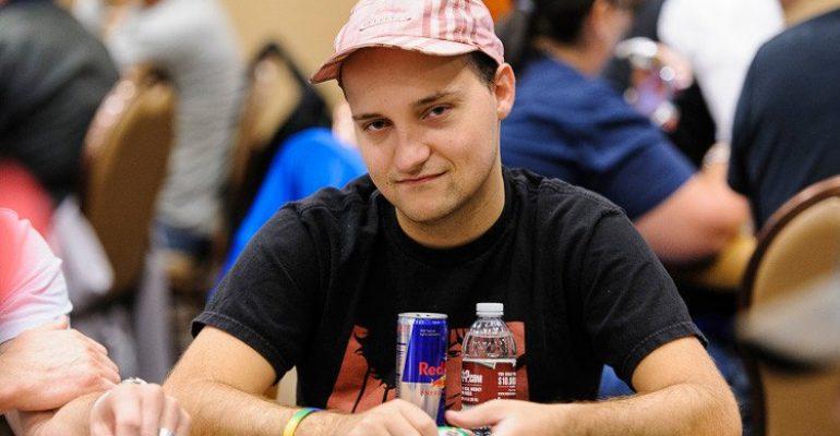 Никита Бодяковский стал обладателем крупных призовых в WPT High Roller на PartyPoker