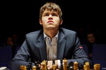 Новым амбассадорпом покерного бренда Unibet Poker стал чемпион по шахматам