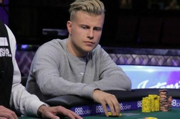 Первое место в турнире Poker Masters PLO занял Йенс Киллонен