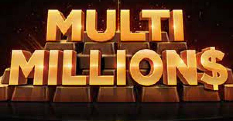 В турнире Global Million$ определился победитель