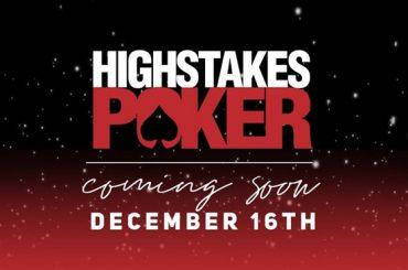 Возвращение на арену — High Stakes Poker и Poker After Dark