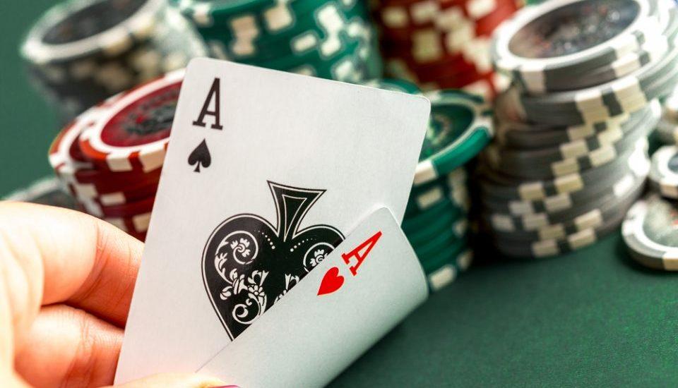 покер правила раздачи